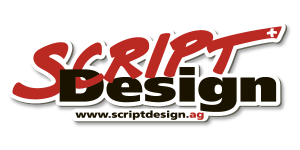 ScriptDesign AG Logo